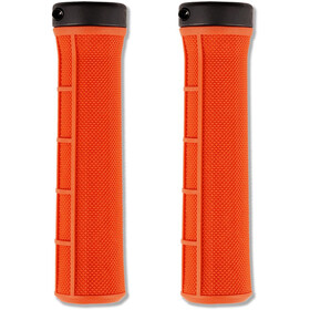 Cube RFR Pro HPA Griffe black´n´orange
